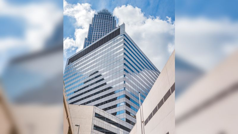 101 North Tryon Street - Office - Lease