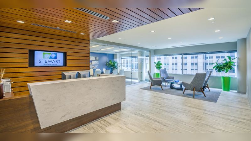 101 N Tryon St - Office - Lease