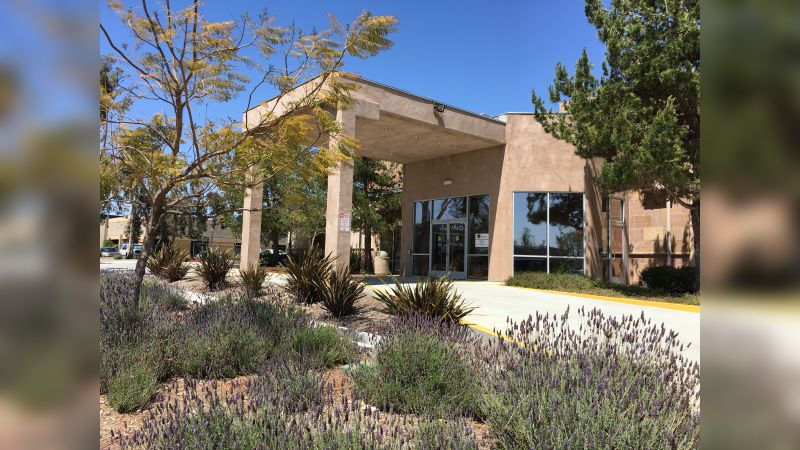 3939 Ruffin Road - Office - Lease