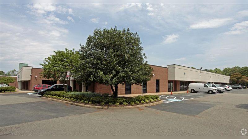3981-3995 Deep Rock Rd - Office - Lease