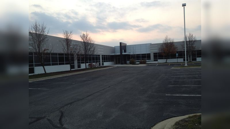 935 Parkway Corporate Place - Office - Lease