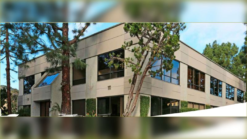 Sorrento Valley - Office - Sublease