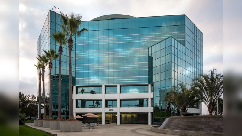 North Tower - Office - Lease