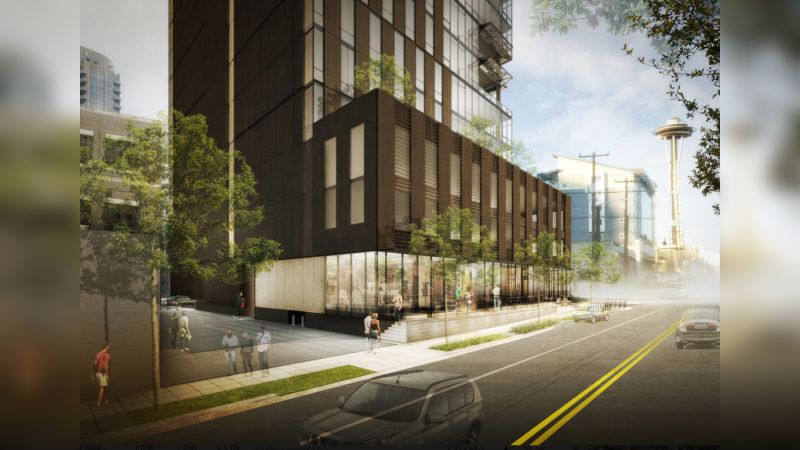 9th & Thomas - Office - Lease