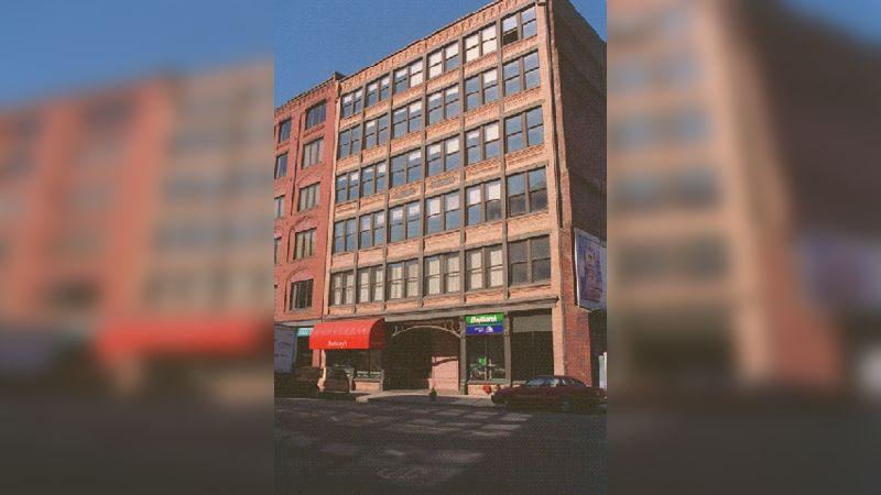 332 Congress Street - Office - Lease