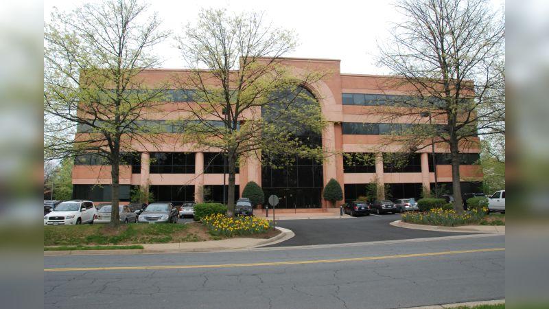 Oakton Corp Center I - Office - Lease
