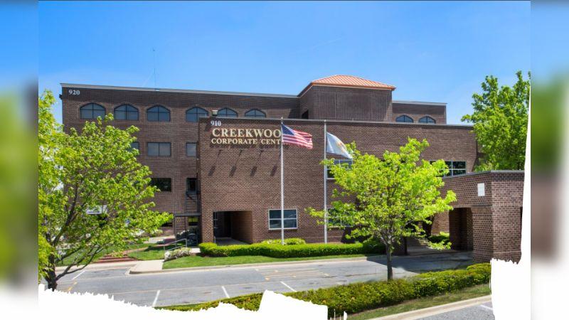 Creek Corporate Center - Office - Lease