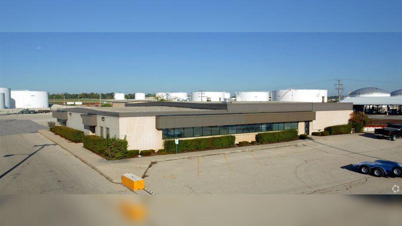 9301 N 107th Street - Industrial - Sale