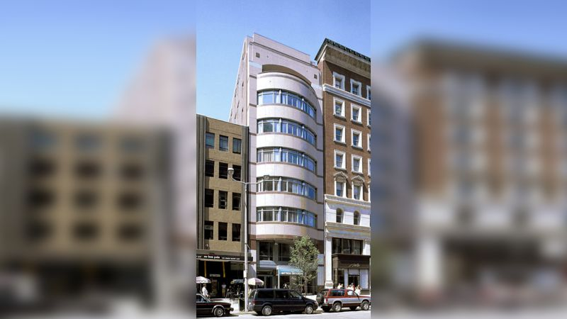 425 Boylston Street - Office - Sublease