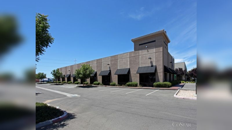 8484 Elder Creek Road - Retail - Lease