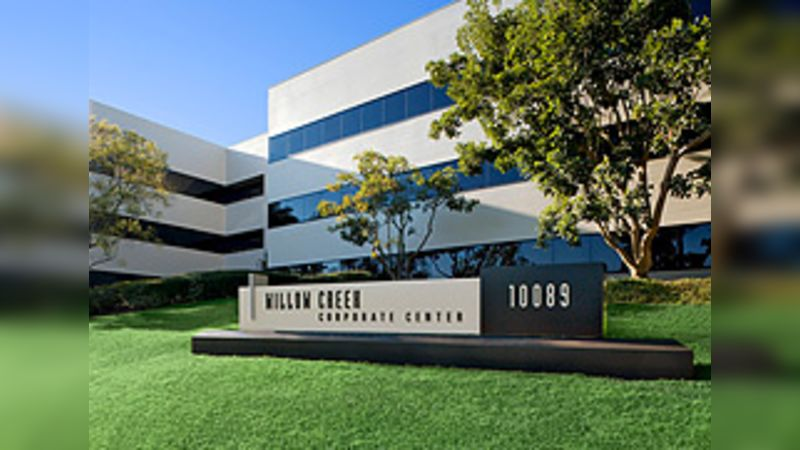 Willow Creek Corporate Center - Office - Lease