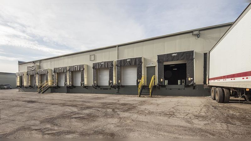 Bldg 6 - Industrial - Lease