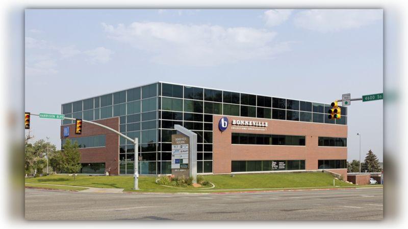 Bonneville Building - Office - Lease