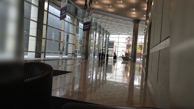 The American Medical Association Building - Office - Sublease, Lease