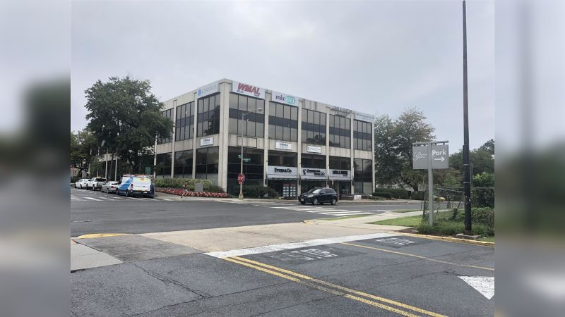Jenifer Mall - Retail - Lease