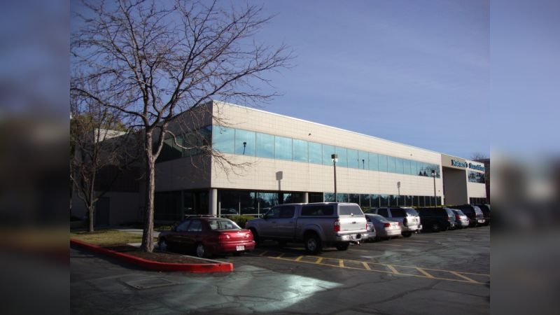 75 - 151 E 1700 South - Office - Lease