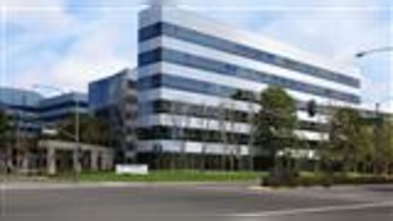Continental Grand II - Office - Lease