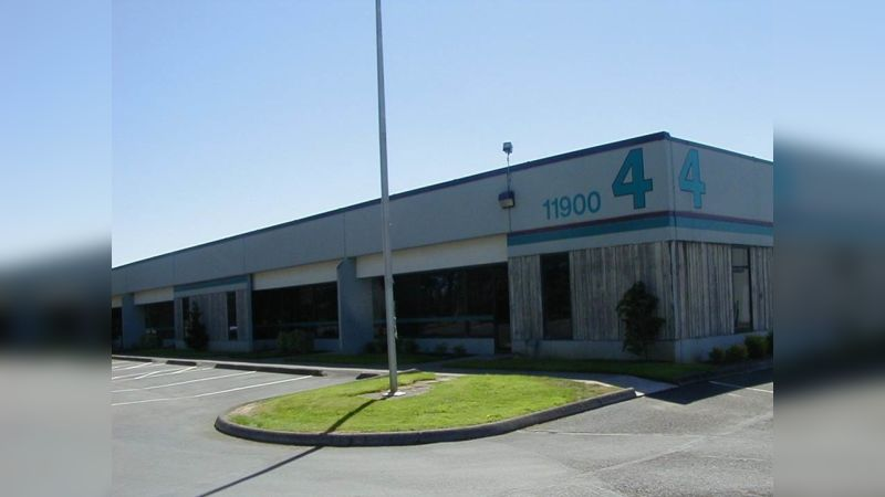 EastRidge Business Park - Bldg 4 - Industrial - Lease