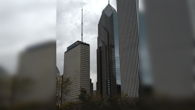 Two Prudential Plaza - Office - Sublease