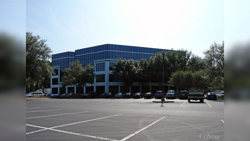 Prominence Building 600 - Office - Lease