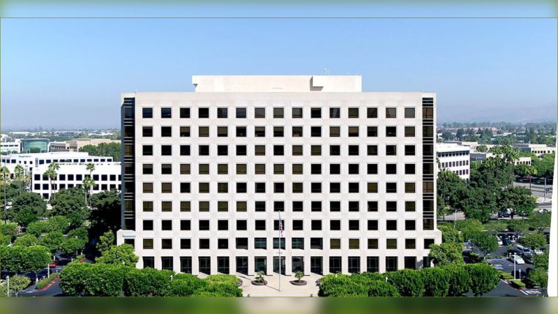 7700 Irvine Center Dr - Office - Lease