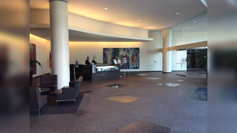 Glendale City Center - Office - Lease