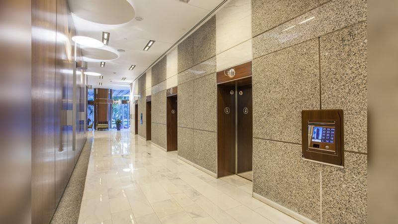 1221 Brickell Avenue - Office - Lease