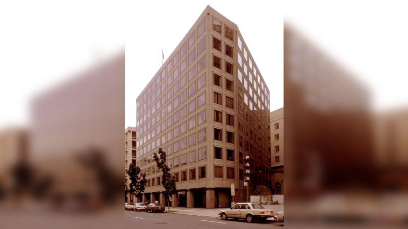 1620 Eye Street NW - Office - Lease