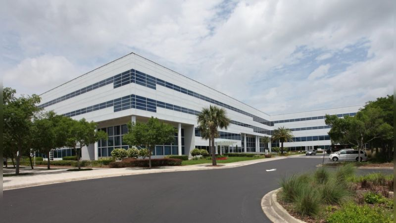 Capital Plaza - Office - Lease