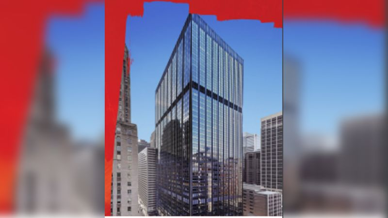 30 North LaSalle Street - Office - Sublease