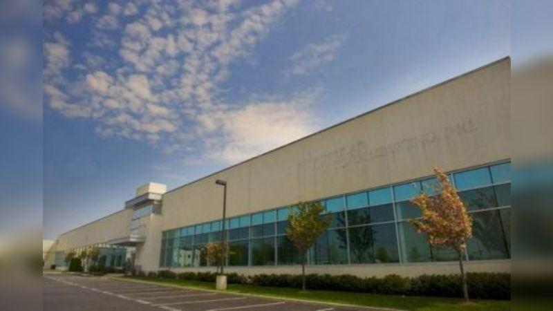 Woodcrest Corporate Center - Office - Lease