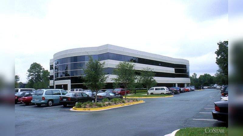Building 300 - Prominence - Office - Lease