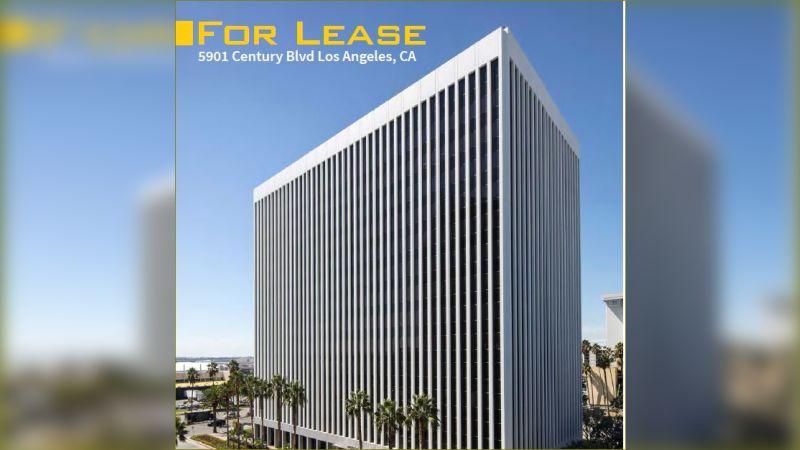 Airport Center Bldg III - Office - Lease