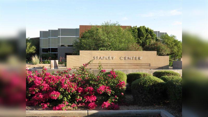 Stapley Center - Office - Lease