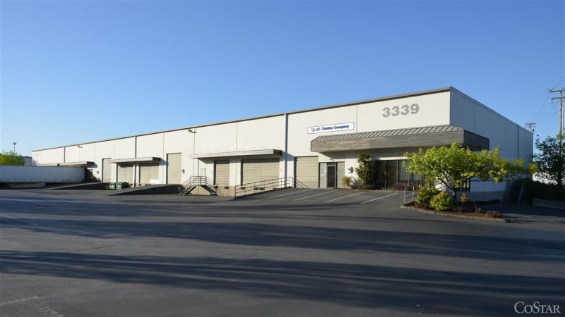 Yeon Business Center - Building 4 - Industrial - Lease