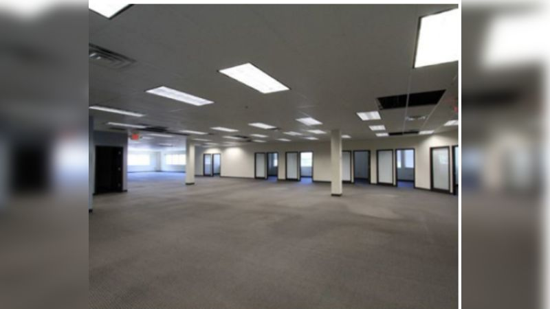 111 Tri-County Parkway - Office - Sale