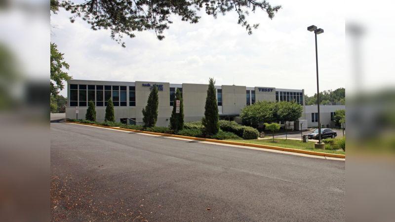 Alexandria Corporate Park - Bldg B - Industrial - Lease