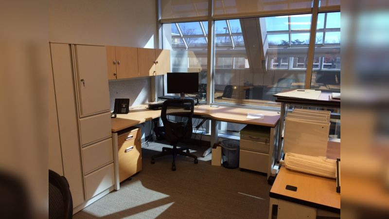 Fairview Park - Office - Lease