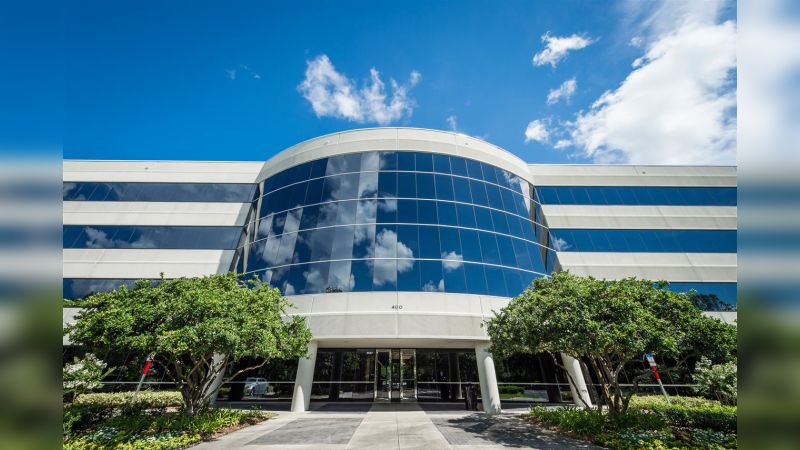 Prominence Building 400 - Office - Sublease, Lease