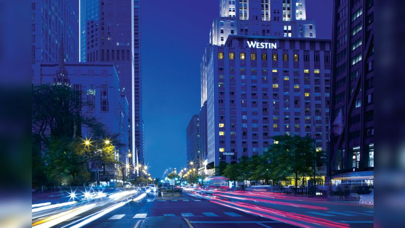 909 N Michigan Ave - Retail - Lease