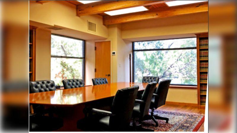 Brackenridge Plaza - Office - Lease