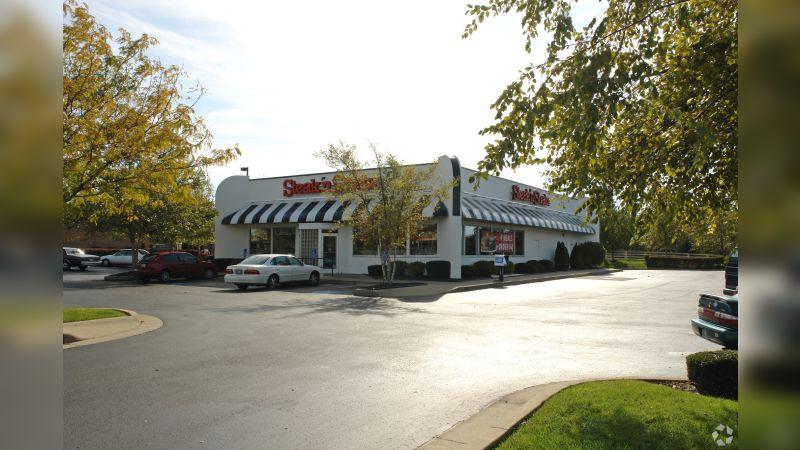 10721 Fischer Park Drive - Retail - Lease