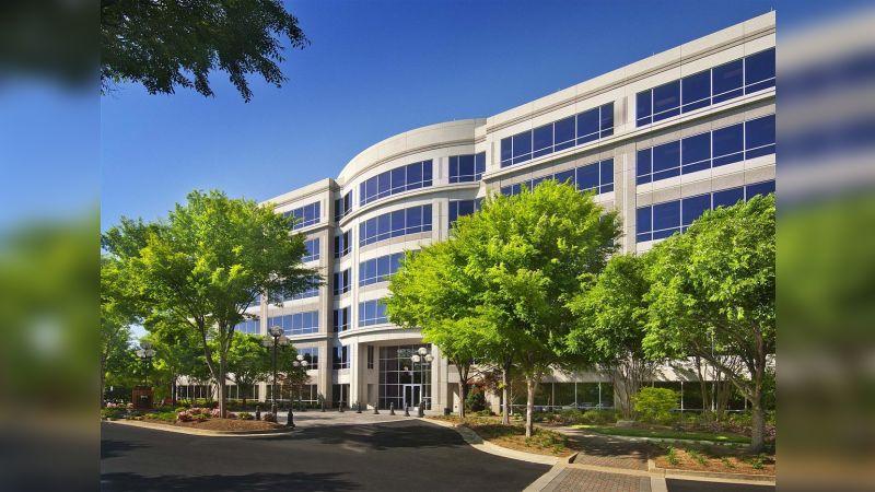 Oak View II - Office - Lease