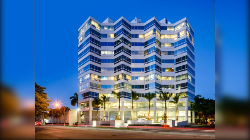 Plaza 100 - Office - Lease