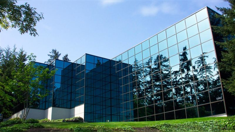 Eastridge Corporate Center - Building A - Office - Lease