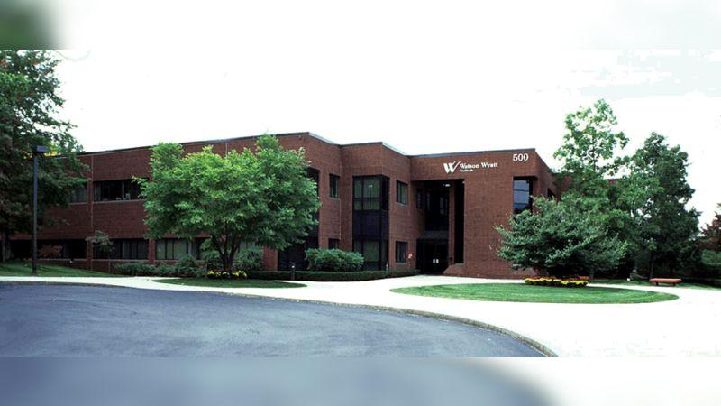 Marlborough Technology Park - Building 500 - Office - Lease