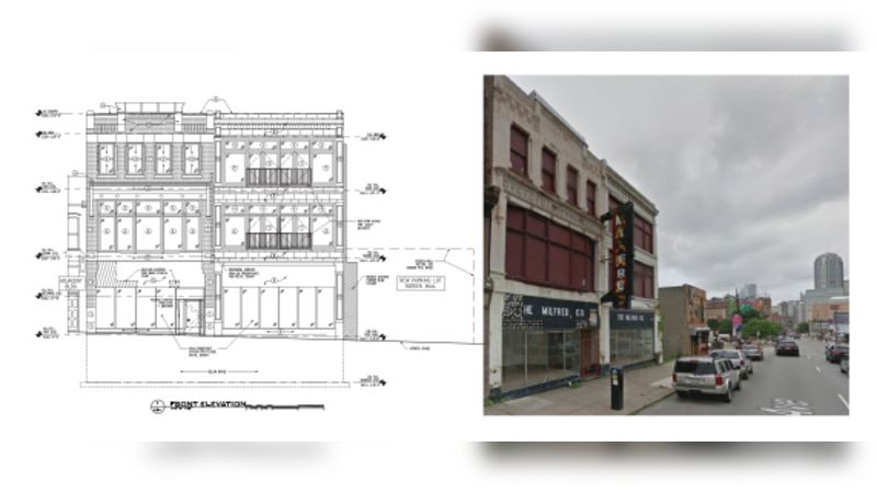 1508-1510 Fifth Avenue - Retail - Lease