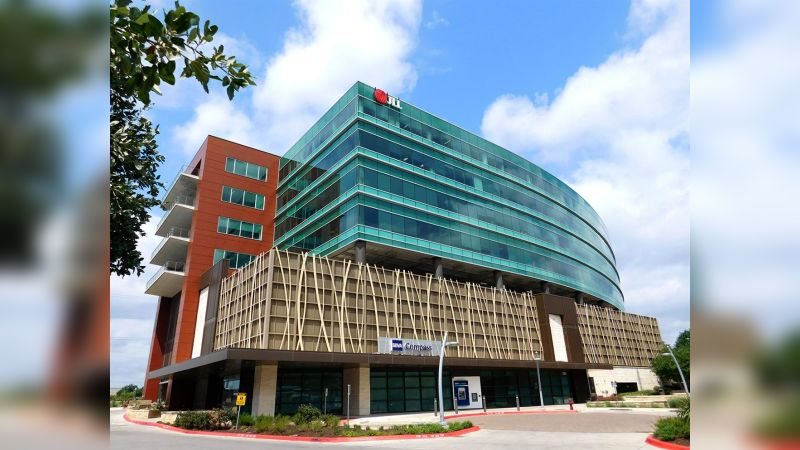 JLL Plaza - Office - Lease