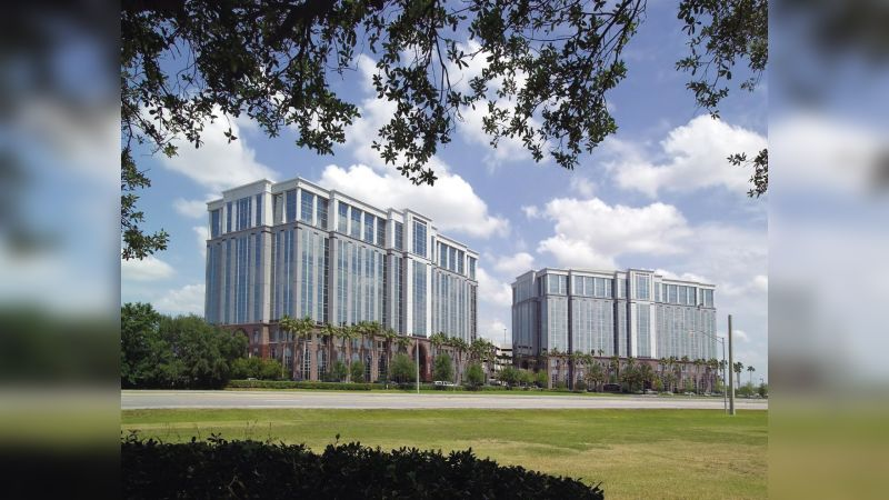 Corporate Center Two @ International Plaza - Office - Lease