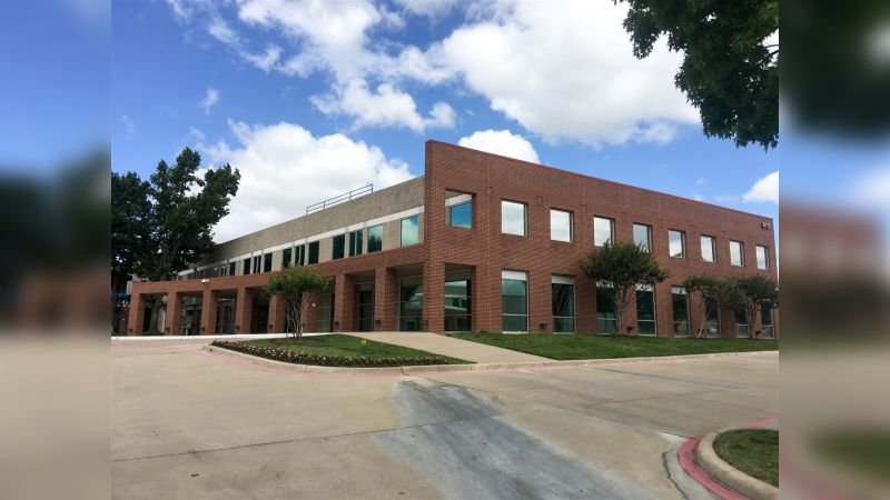8111 Royal Ridge Parkway - Office - Lease